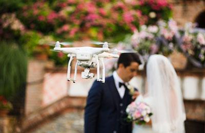 phot et vidéos drone
